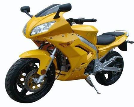 2016 Roketa 250cc Banshee Street Bike Moto