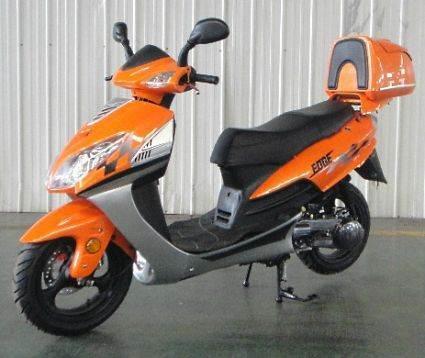 2013 Peace Sports 150cc Edge Sport Scooter