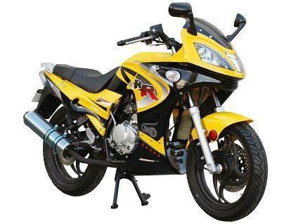 2012 Roketa 250cc Ninja Style Street Bike