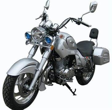 2012 Roketa 250cc Aggressor V Motorcycle
