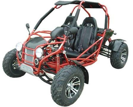 2012 Roketa 400cc Go Kart
