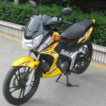 2011 Roketa 125cc Phoenix Moped Scooter