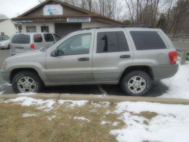 2000 jeep grand cherokee laredo 4dr 4wd suv in green bay wi lakeside. Cars Review. Best American Auto & Cars Review