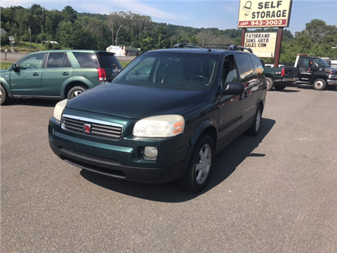 2005 Saturn Relay for sale in Leeds, NY