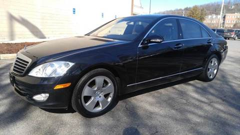 2007 Mercedes-Benz S-Class for sale in North Andover, MA