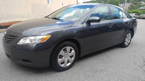 2008 Toyota Camry for sale in North Andover, MA