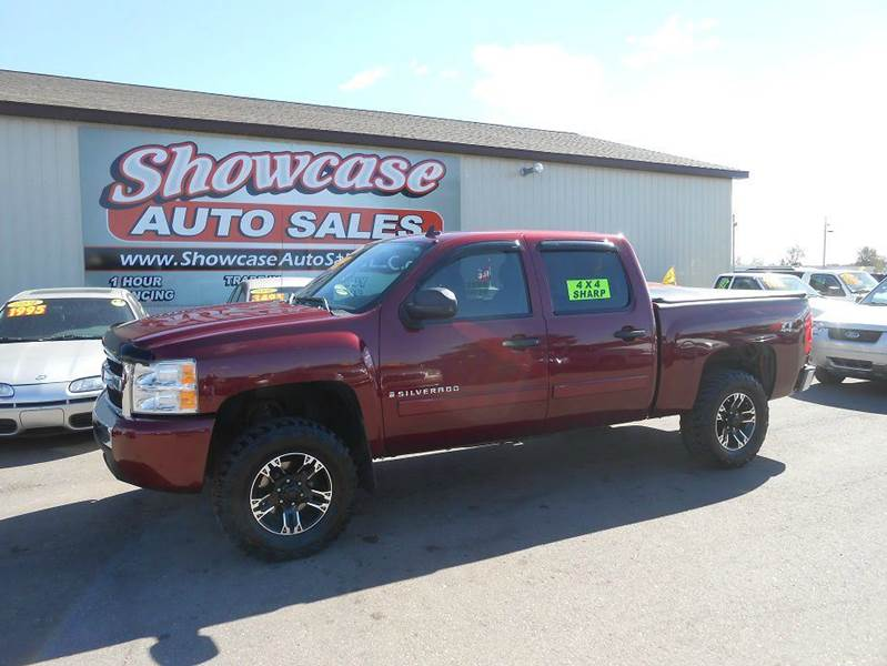 chevrolet silverado 1500 for sale in chesaning mi. Black Bedroom Furniture Sets. Home Design Ideas
