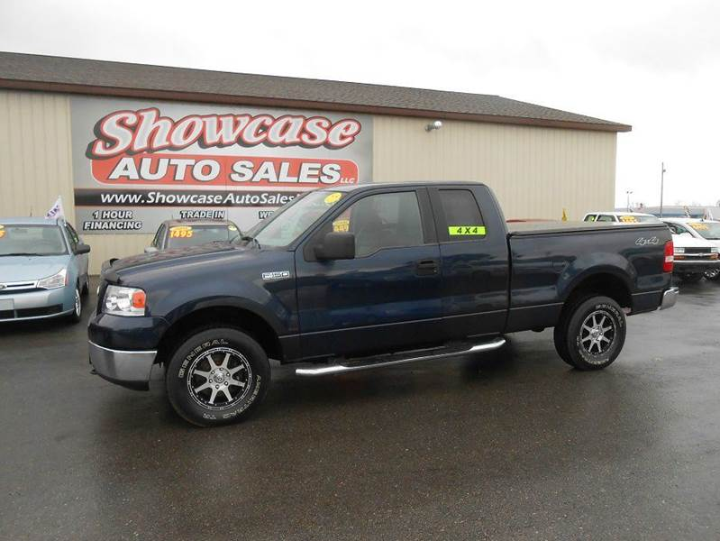 Ford for sale in Chesaning MI Carsforsale