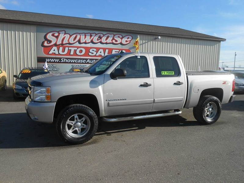 Chevrolet Silverado 1500 for sale in Chesaning MI