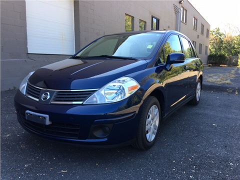 2009 Nissan Versa for sale in Poughkeepsie, NY