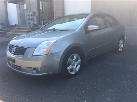2009 Nissan Sentra for sale in Poughkeepsie, NY