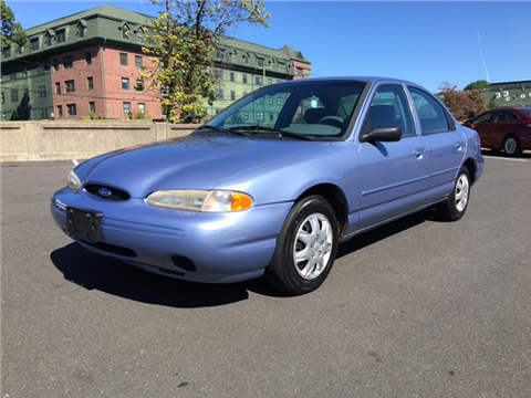 1997 Ford Contour for sale in Poughkeepsie, NY