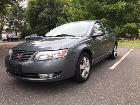 2007 Saturn Ion for sale in Poughkeepsie, NY