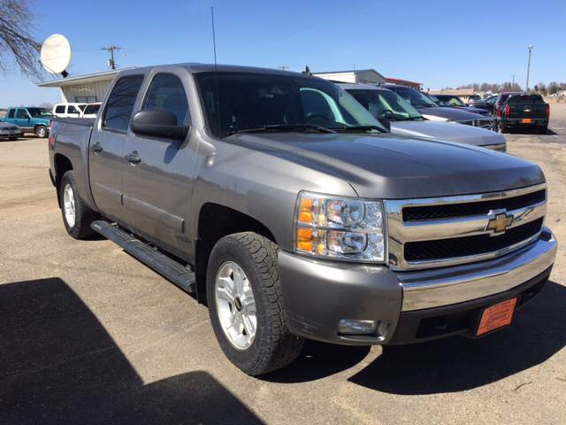2008 chevrolet silverado 1500 lt1 pickup crew cab 4wd in rugby devils lake minot d s motors. Black Bedroom Furniture Sets. Home Design Ideas