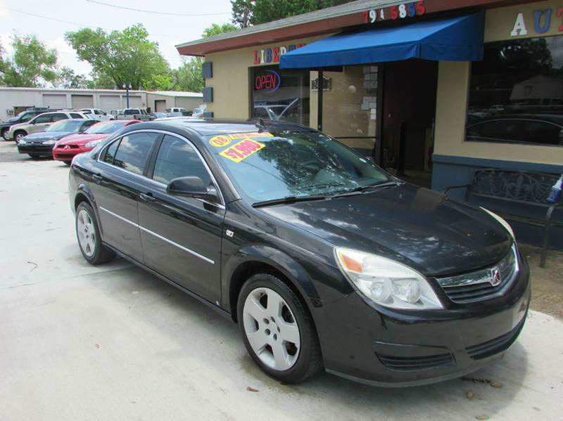2008 SATURN AURA XE 4DR SEDAN V6 black if you have spent much time looking for a used vehicle to