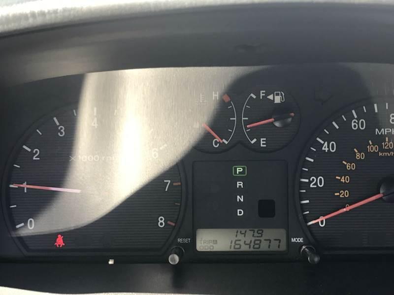 2004 Hyundai Sonata 4dr Sedan - Denham Springs LA