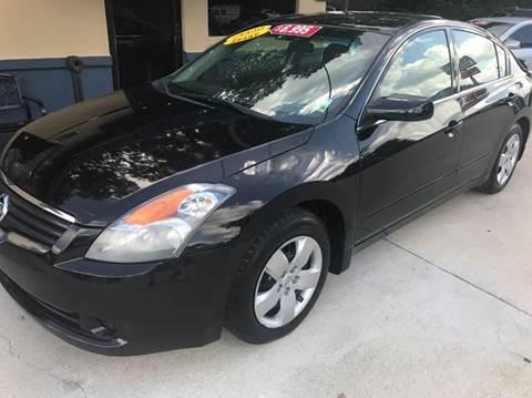 2009 Nissan Altima for sale in Denham Springs, LA