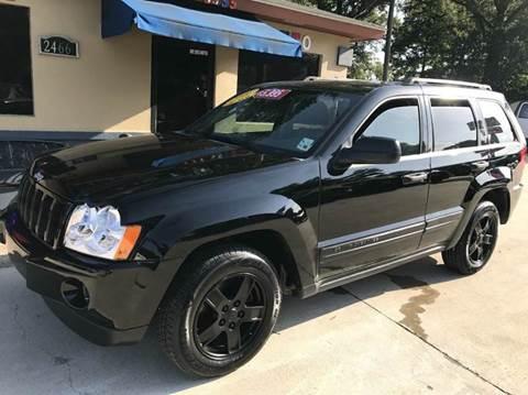 2006 Jeep Grand Cherokee for sale in Denham Springs, LA