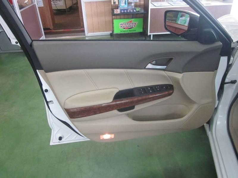 2008 Honda Accord EX-L V6 4dr Sedan 5A - Whitehall PA