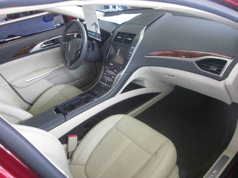 2014 Lincoln MKZ AWD V6 4dr Sedan - Whitehall PA