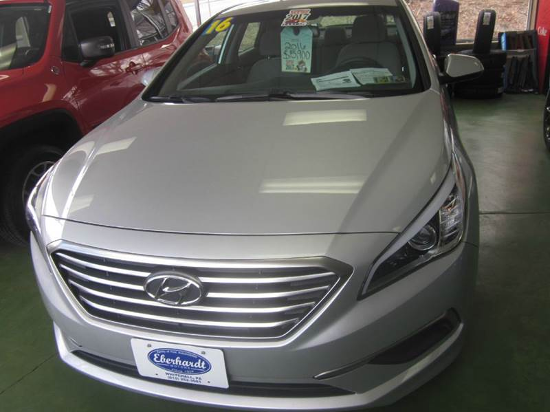 2016 Hyundai Sonata SE 4dr Sedan - Whitehall PA