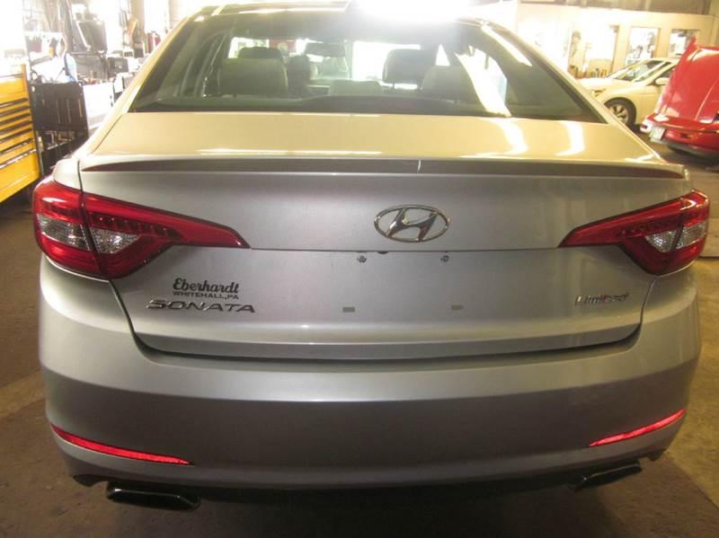 2015 Hyundai Sonata Limited 4dr Sedan - Whitehall PA