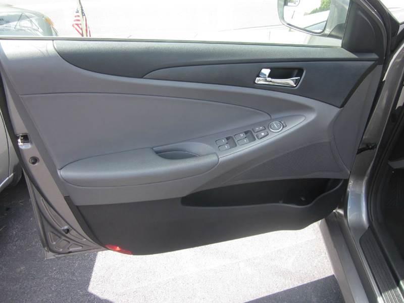 2014 Hyundai Sonata GLS 4dr Sedan - Whitehall PA