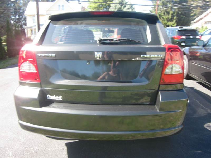 2011 Dodge Caliber Mainstreet 4dr Wagon - Whitehall PA
