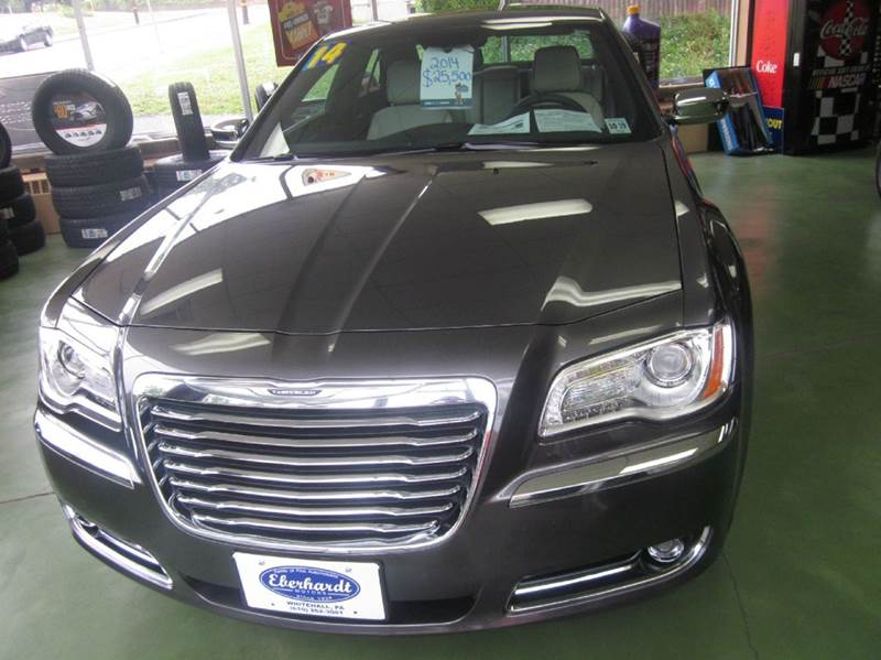 2014 Chrysler 300 AWD 4dr Sedan - Whitehall PA