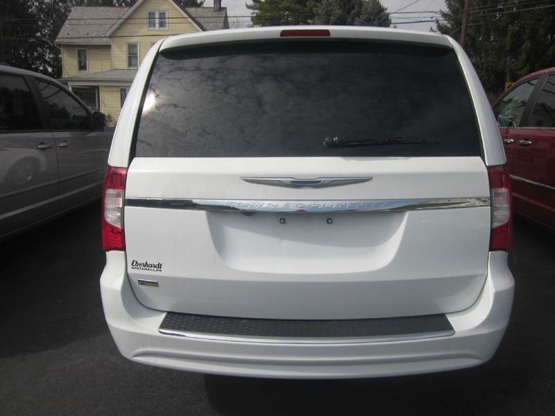 2015 Chrysler Town and Country Touring 4dr Mini-Van - Whitehall PA