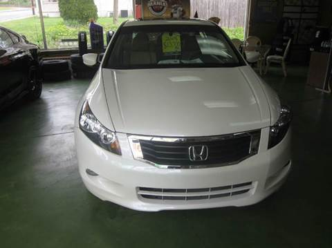 2008 Honda Accord for sale in Whitehall, PA