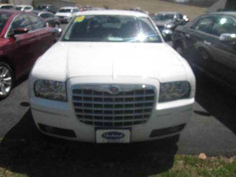 2010 Chrysler 300 for sale in Whitehall, PA