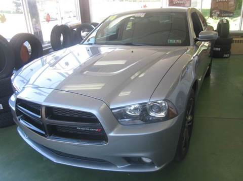 2014 Dodge Charger for sale in Whitehall, PA