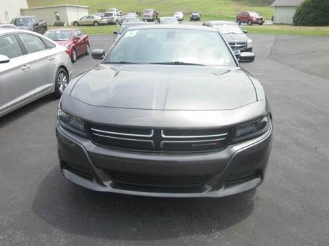 2015 Dodge Charger for sale in Whitehall, PA