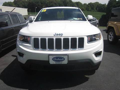 2016 Jeep Grand Cherokee for sale in Whitehall, PA