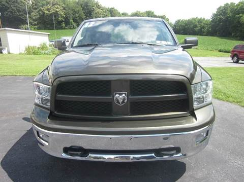 2012 RAM Ram Pickup 1500 for sale in Whitehall, PA
