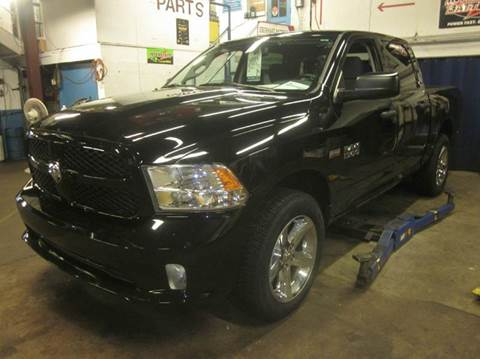 2014 RAM Ram Pickup 1500 for sale in Whitehall, PA