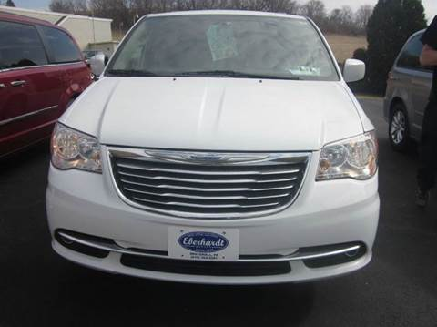 2015 Chrysler Town and Country for sale in Whitehall, PA