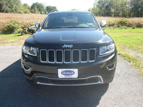 2015 Jeep Grand Cherokee for sale in Whitehall, PA