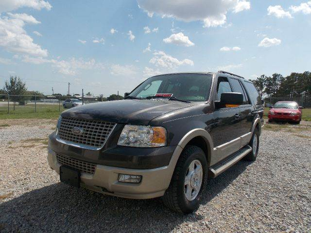 2006 Ford Expedition for sale in Royse City TX