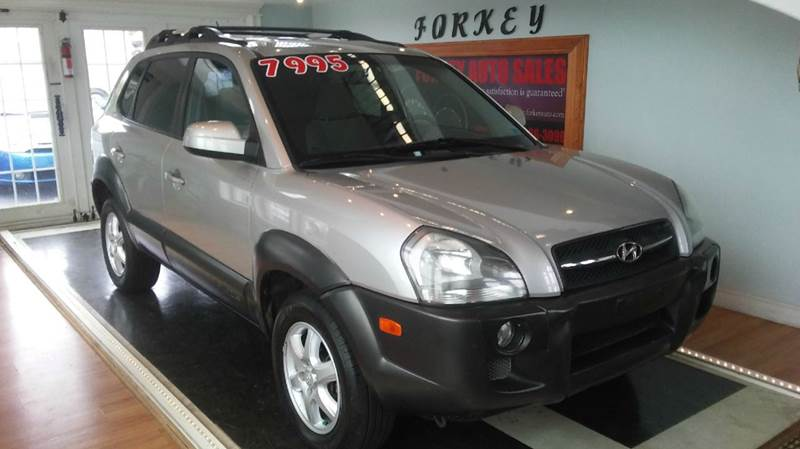 2005 hyundai tucson 4dr gls 4wd suv in la fargeville ny. Black Bedroom Furniture Sets. Home Design Ideas