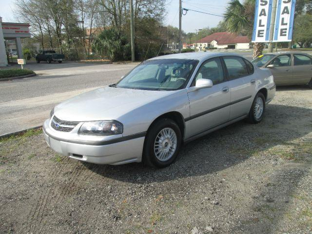 Used 2000 Chevrolet Impala For Sale