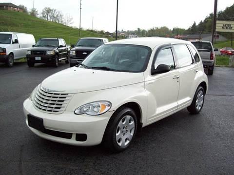 2006 Chrysler PT Cruiser for sale in Zanesville, OH