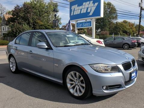 2011 BMW 3 Series for sale in Reisterstown, MD