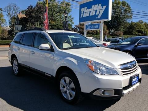 2011 Subaru Outback for sale in Reisterstown, MD