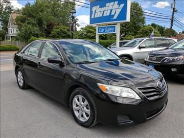 2011 Toyota Camry for sale in Reisterstown, MD