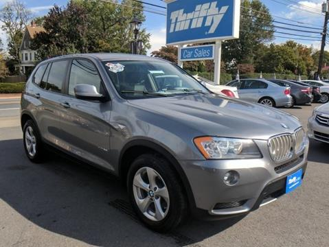 2011 BMW X3 for sale in Reisterstown MD