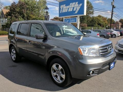 2012 Honda Pilot for sale in Reisterstown, MD