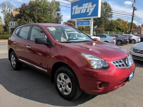 2015 Nissan Rogue Select for sale in Reisterstown MD
