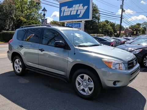 2008 Toyota RAV4 for sale in Reisterstown, MD